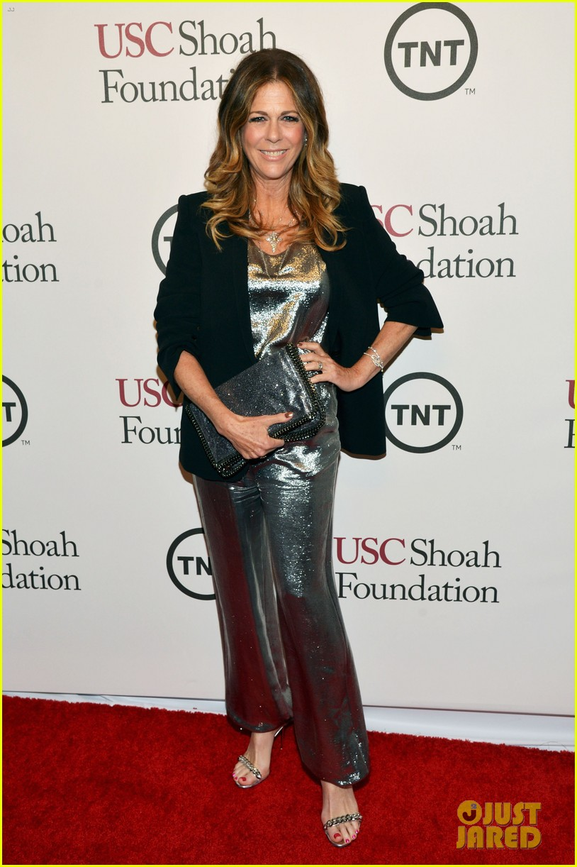 president obama gets honored at usc shoah foundations 20th anniversary gala 043108466