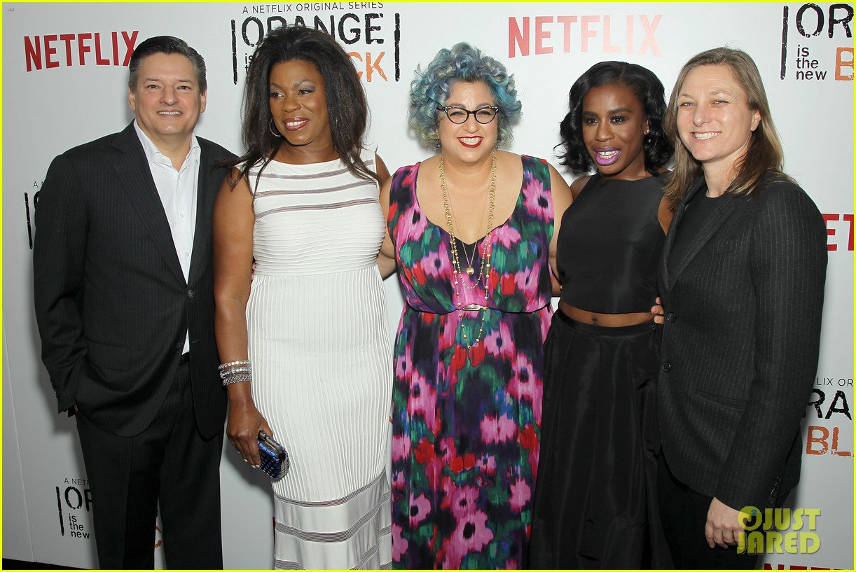 orange is the new black season two premiere 16