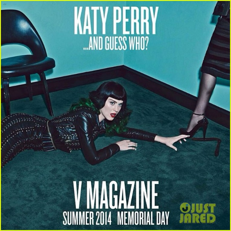katy perry madonna v magazine cover tease 023118021