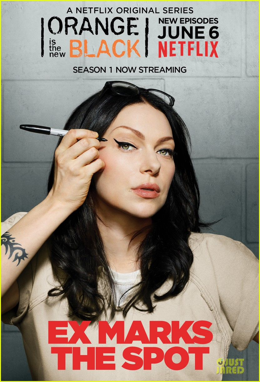 laura prepon natasha lyonne orange is the new black posters 02
