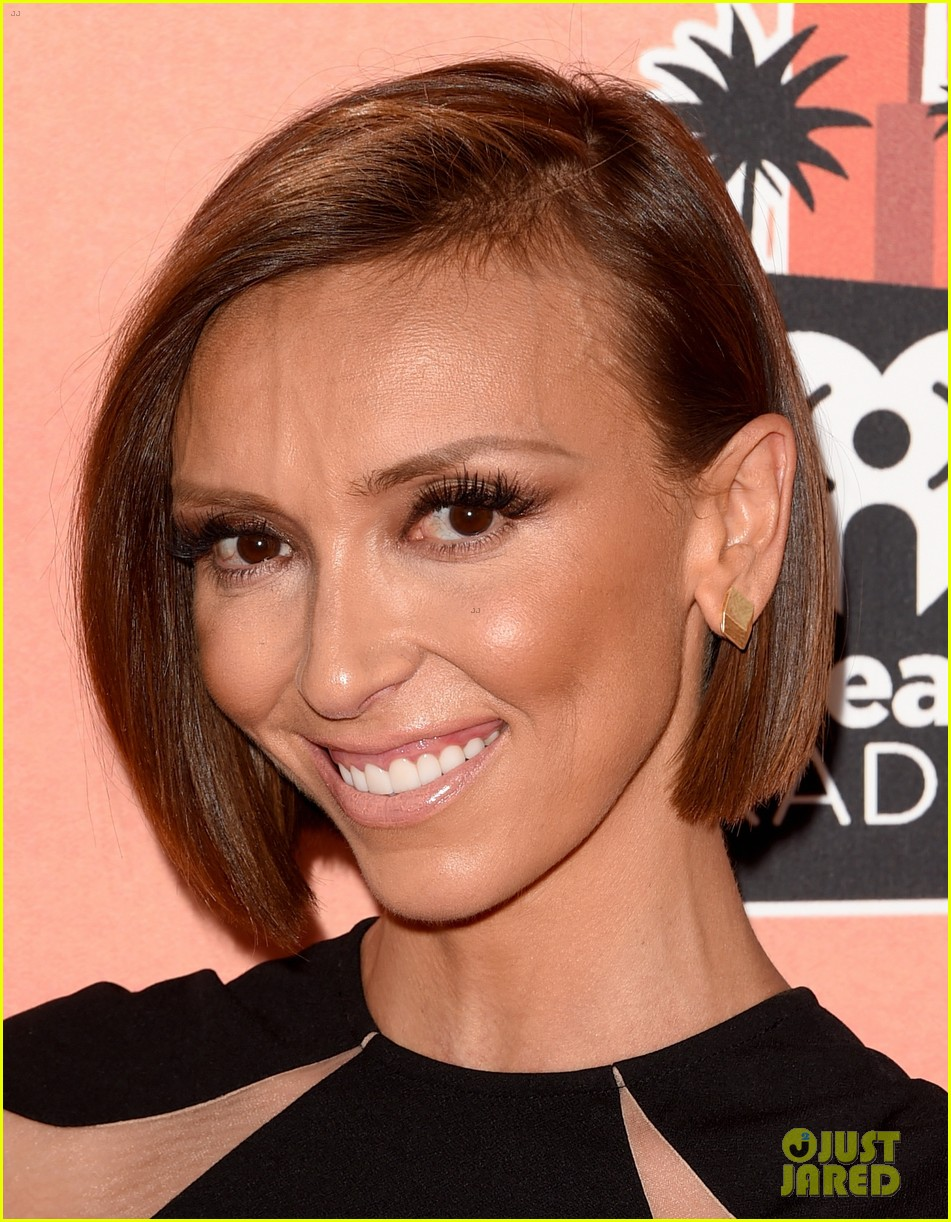 giuliana rancic iheartradio music awards 02