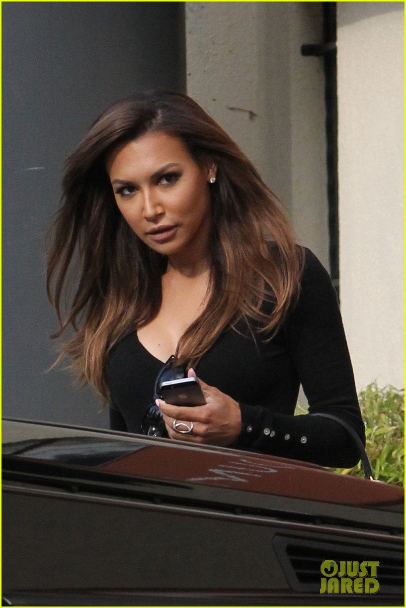 naya rivera blushington beauty 09