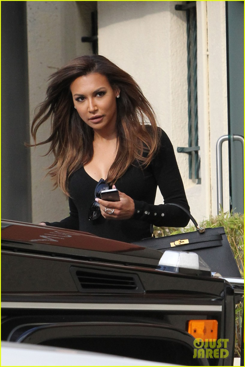naya rivera blushington beauty 11