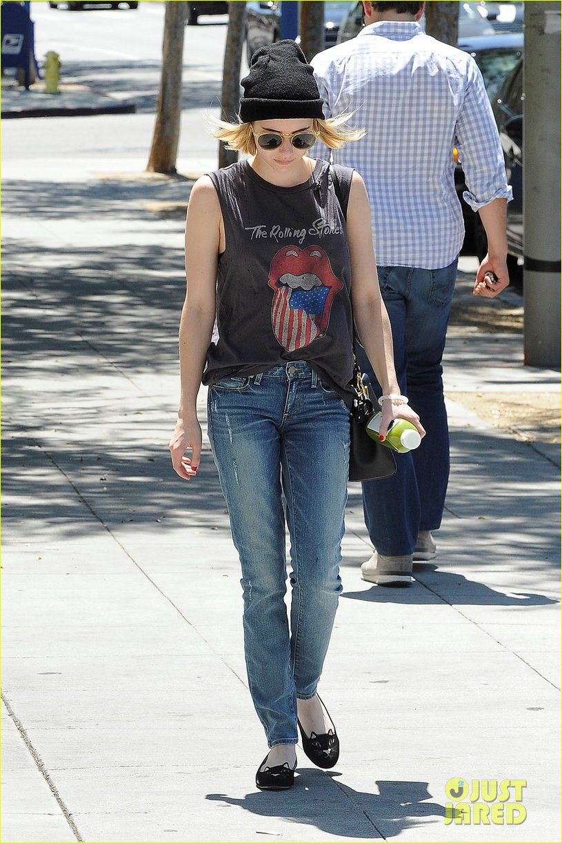 emma roberts pressed juicery bendel 901 salon 053114551