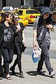 emma roberts saw palo alto co star james franco broadway play 01