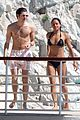 michelle rodriguez bikini poolside in cannes 01