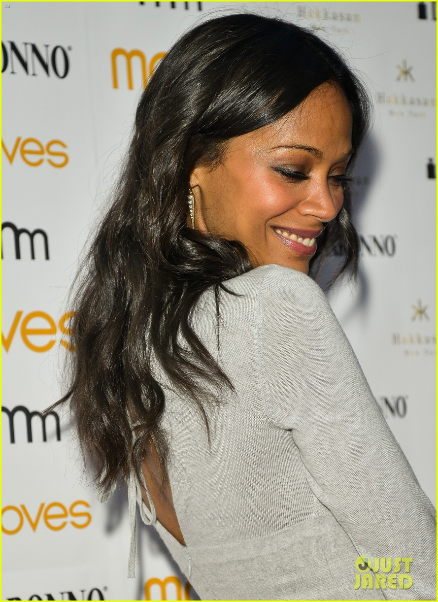zoe saldana on always traveling ive missed 4 years of my life 023108335