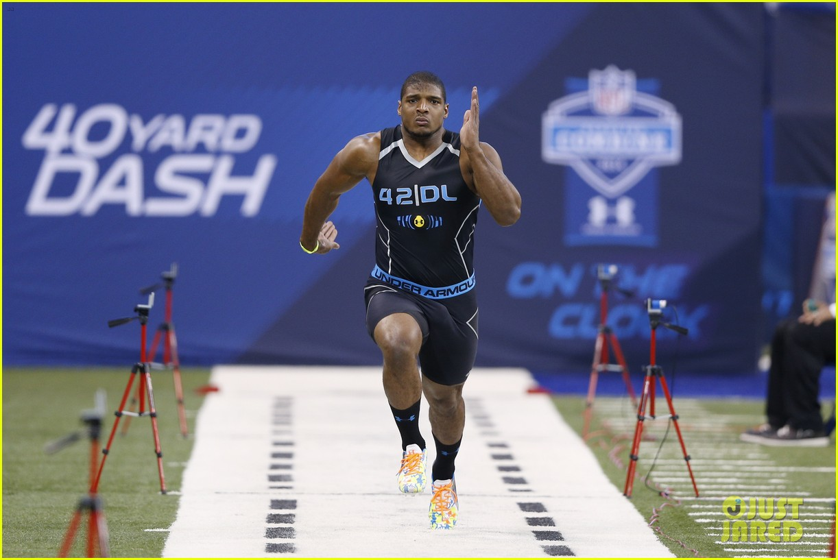 michael sam drafted first openly gay nfl player 10