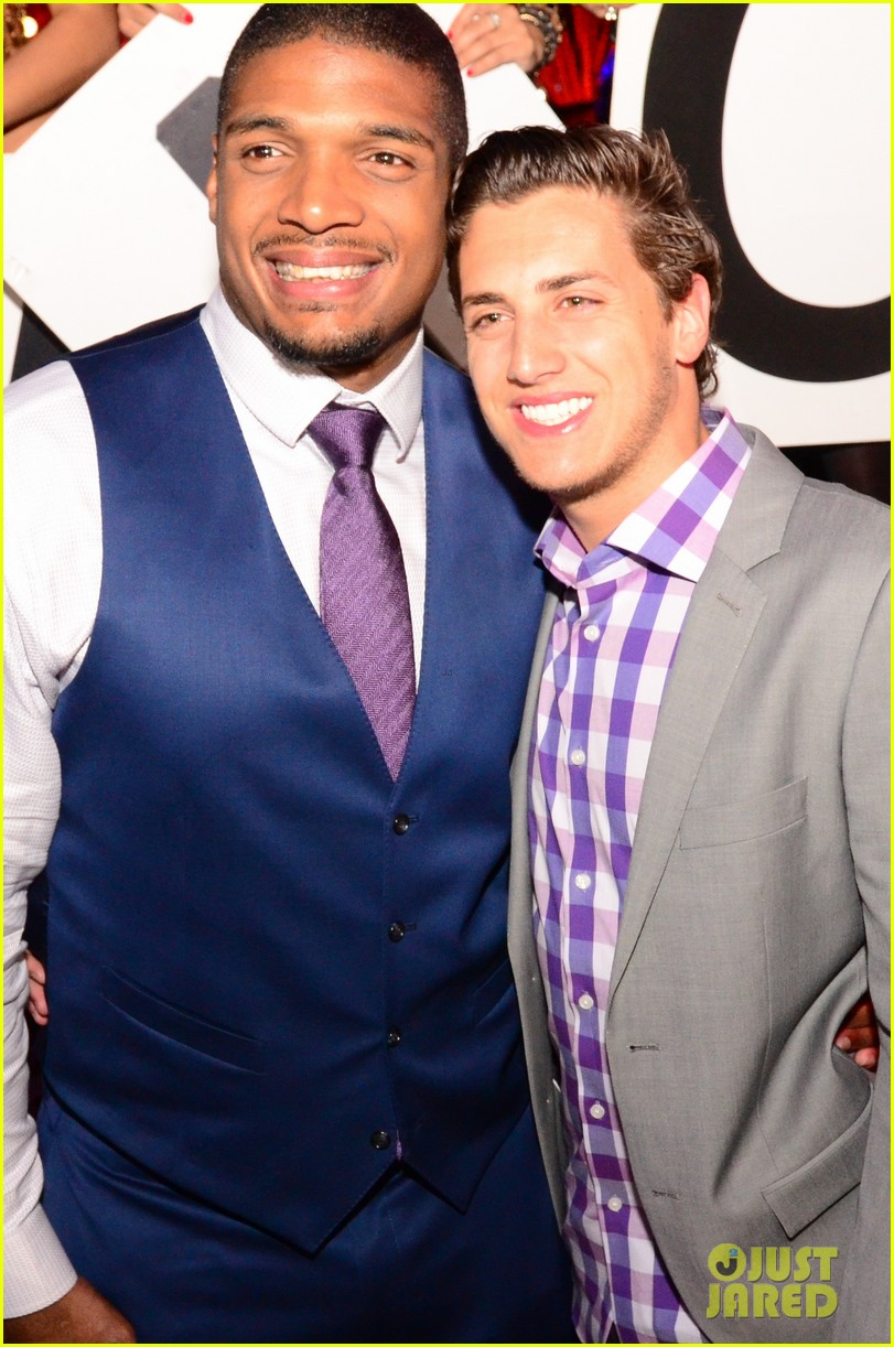michael sam boyfriend vito party in vegas after nfl draft 02