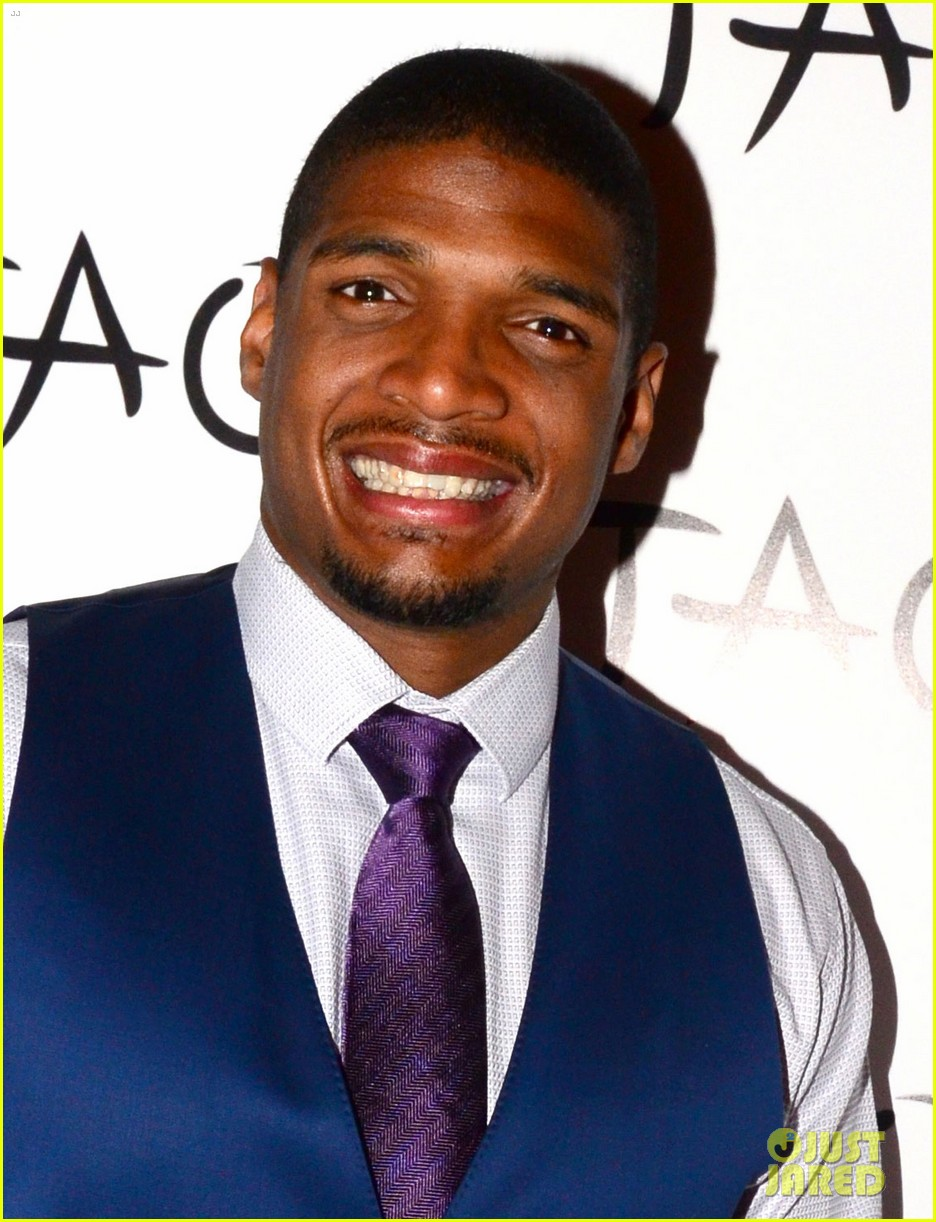 michael sam boyfriend vito party in vegas after nfl draft 043111475