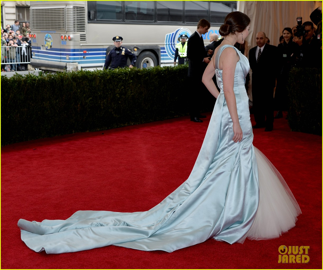 bee shaffer met ball 2014 103105923