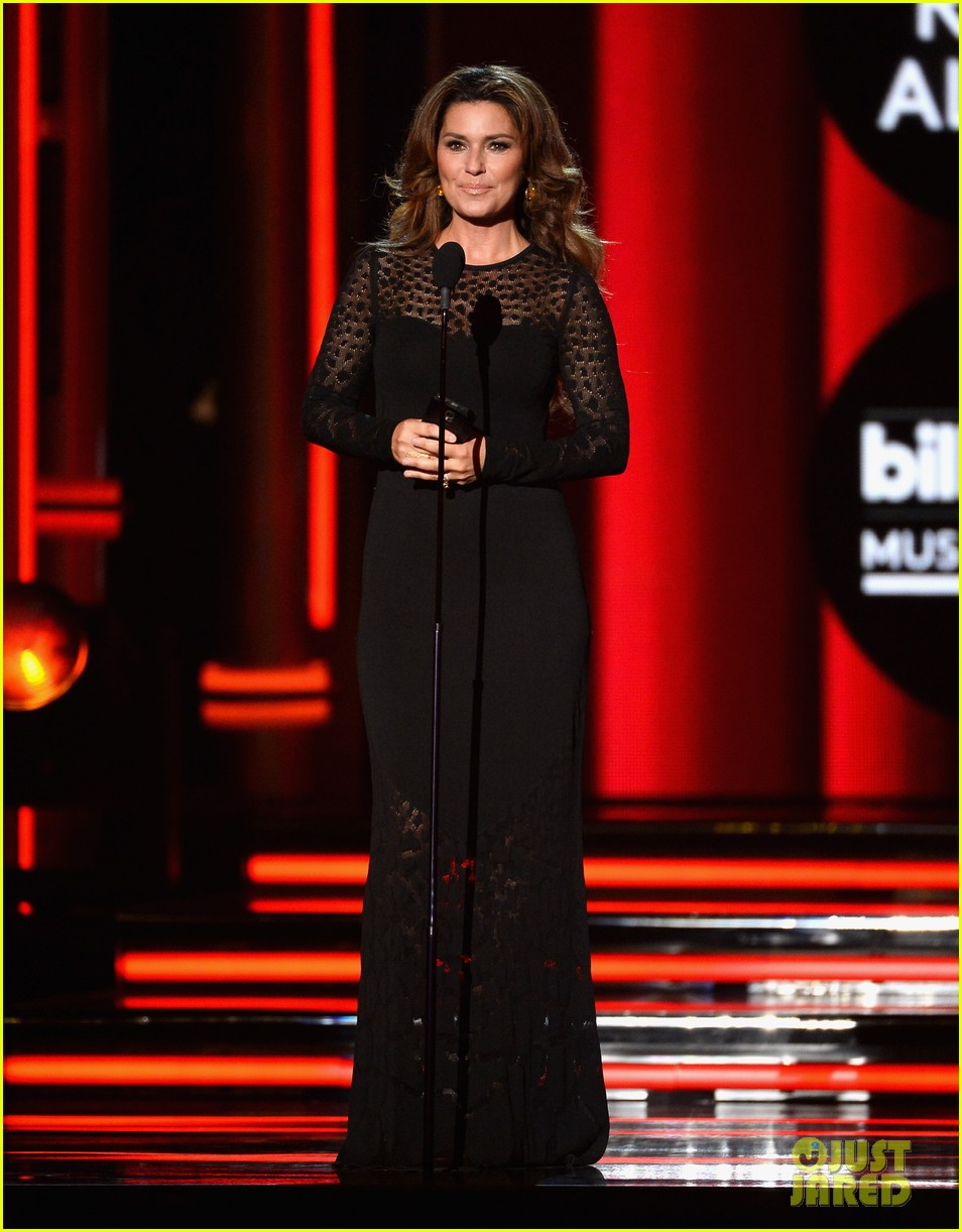 shania twain billboard music awards 2014 04