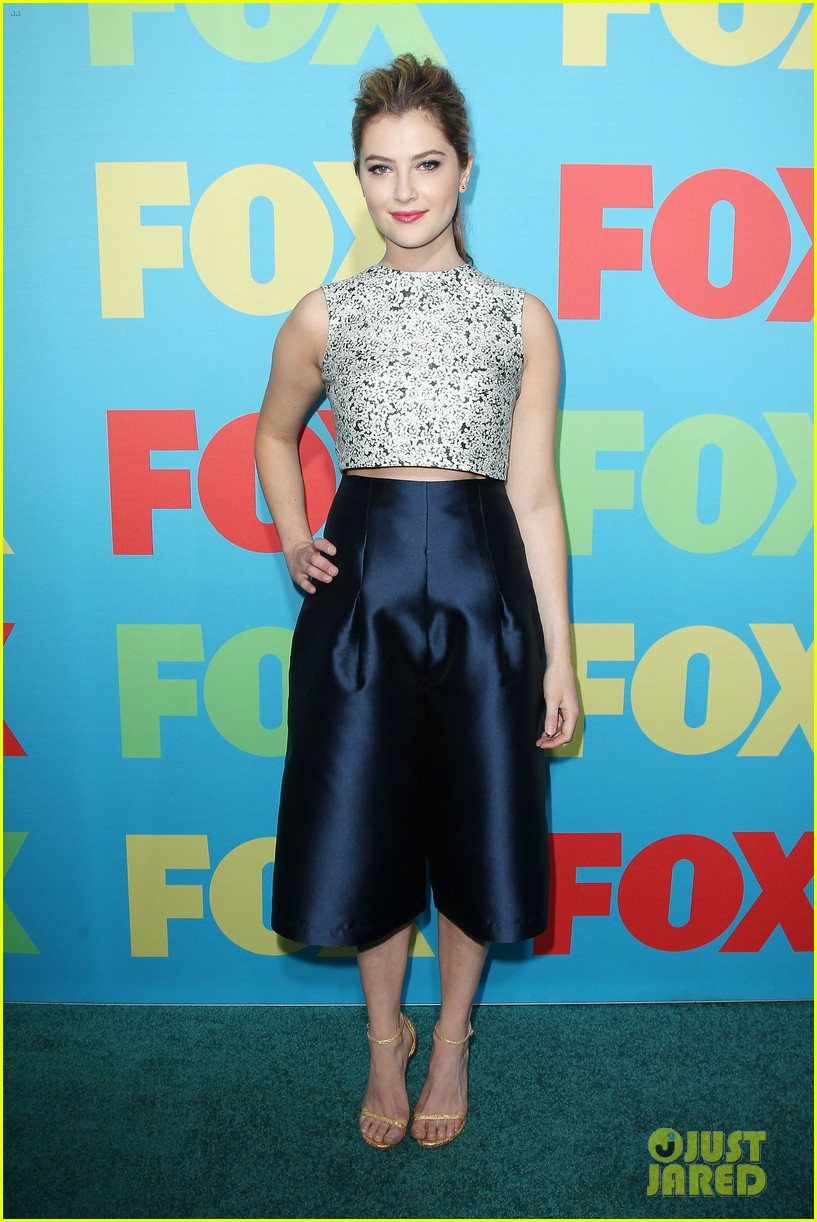 octavia spencer attends fox upfront after insurgent casting 20