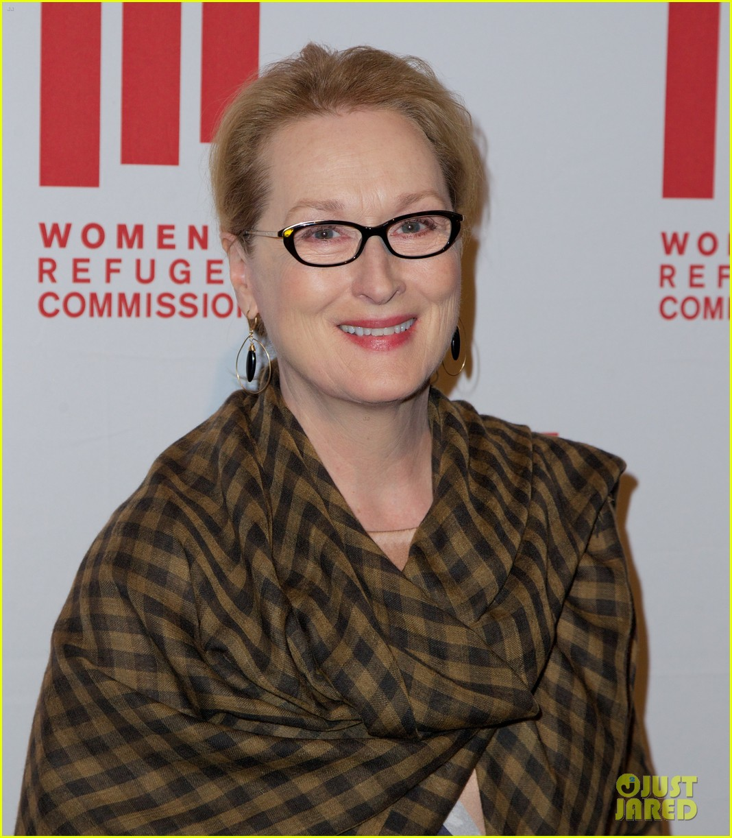 meryl streep voices of courage awards 043103102
