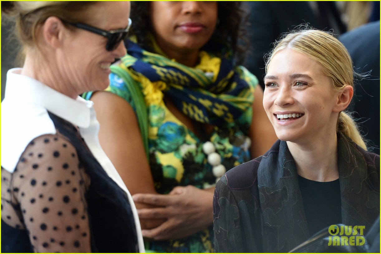 mary kate ashley olsen met ball 2014 10