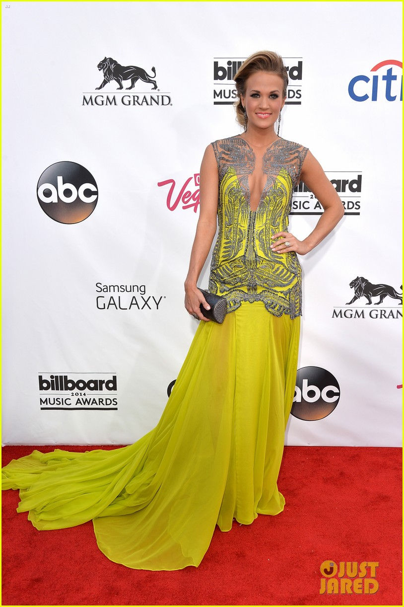 carrie underwood miranda lambert billboard music awards 2014 053116733