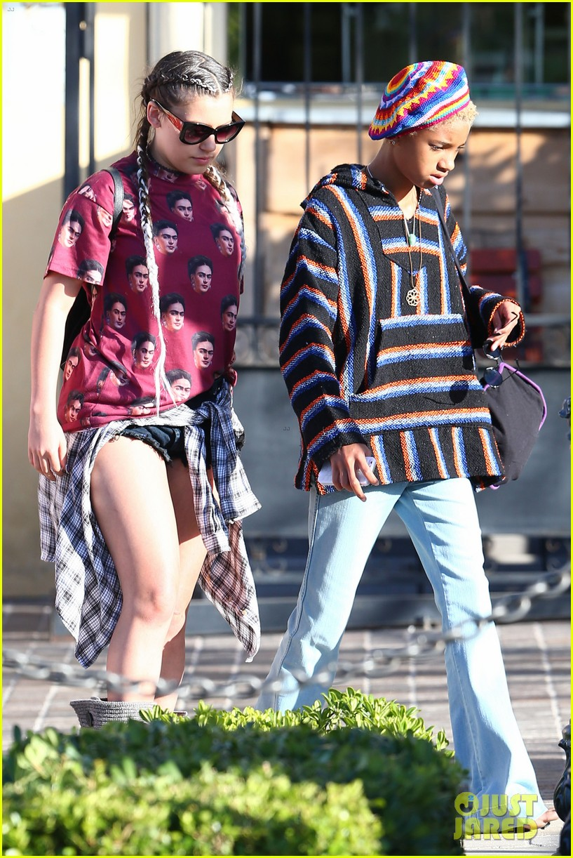 willow smith telana nicole moises arias27