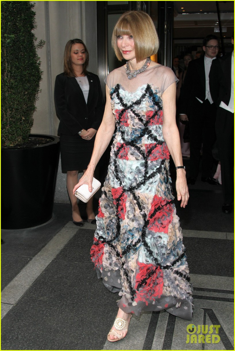 anna wintour met ball 2014 053105883