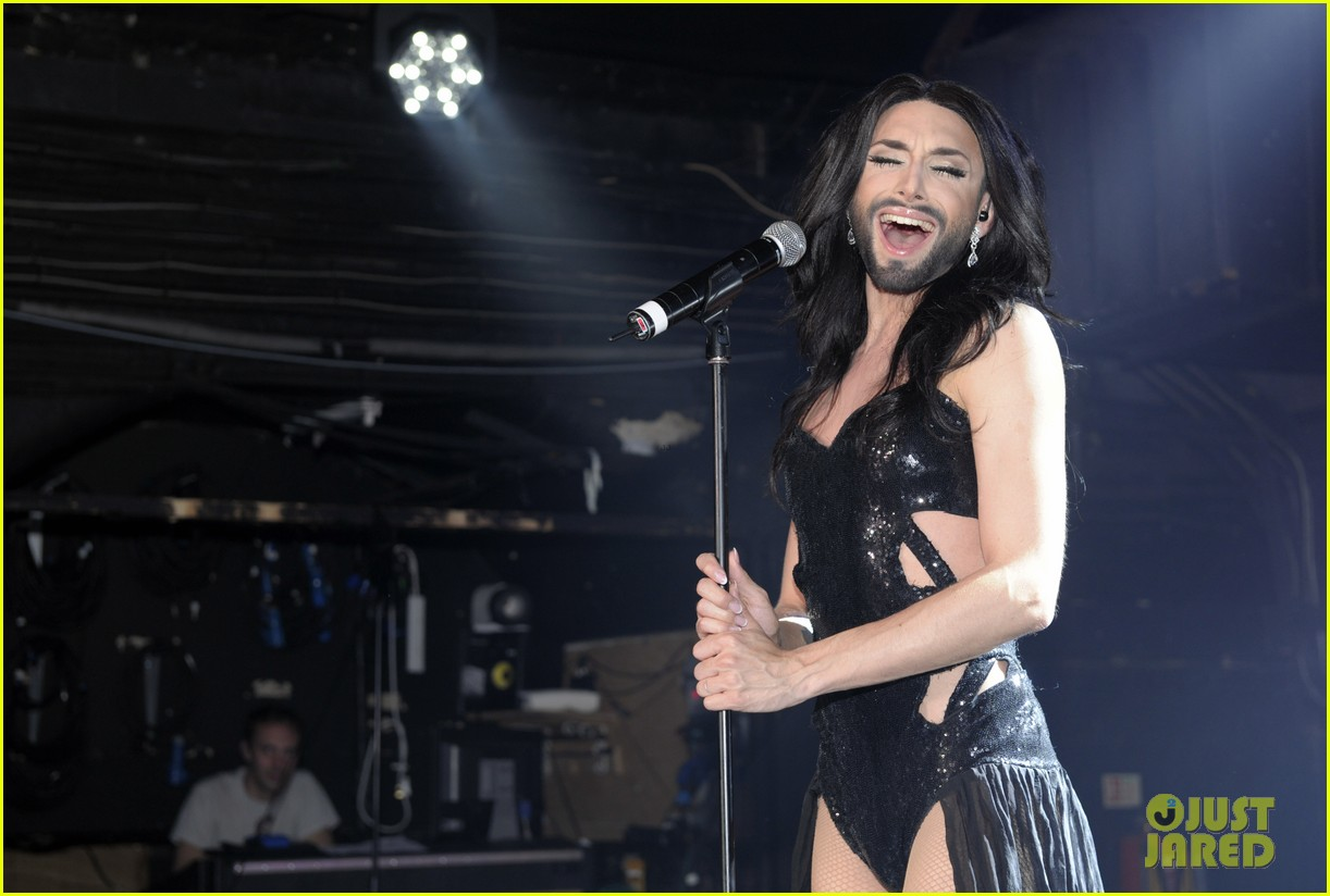 conchita wurst shoots down lady gaga tour rumors 113121862