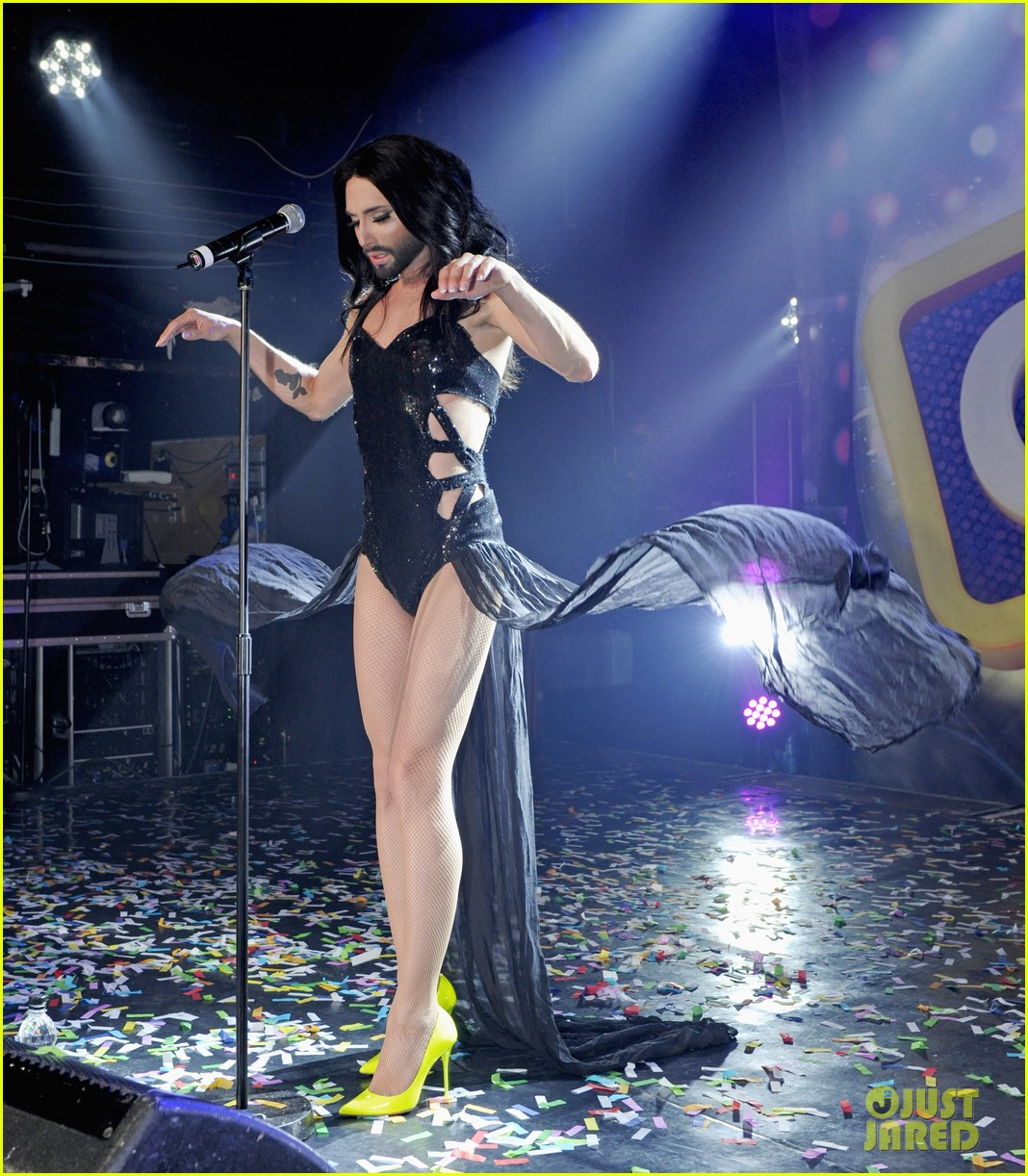conchita wurst shoots down lady gaga tour rumors 14