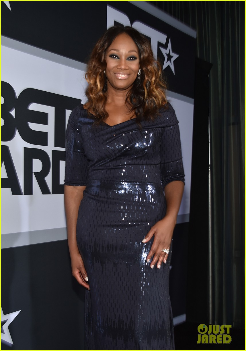 yolanda adams lionel richie bet awards 2014 15