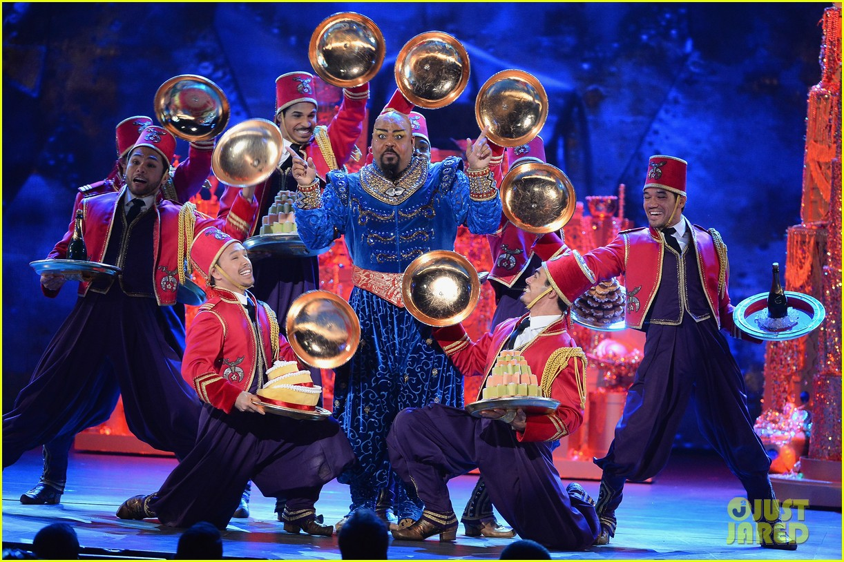 james monroe iglehart performs aladdin tonys awards 2014 043131325