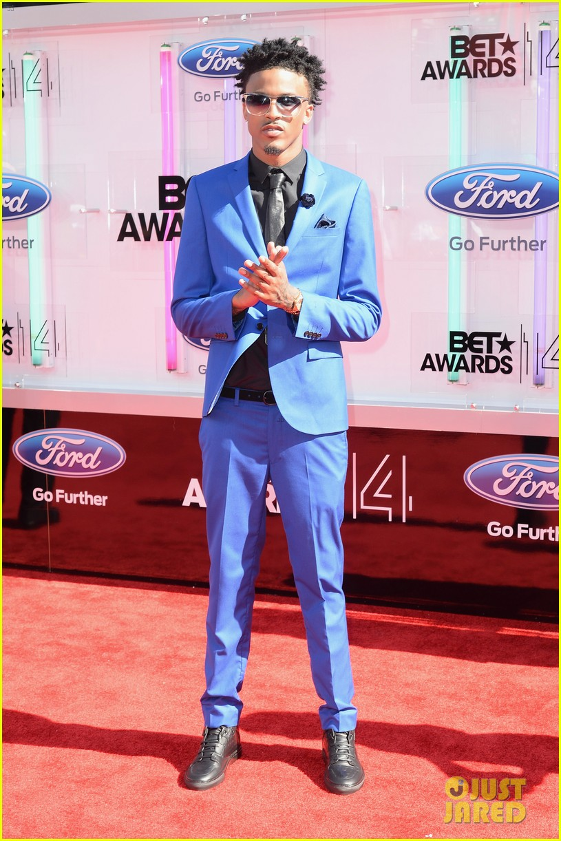 august alsina bet awards 2014 073146480