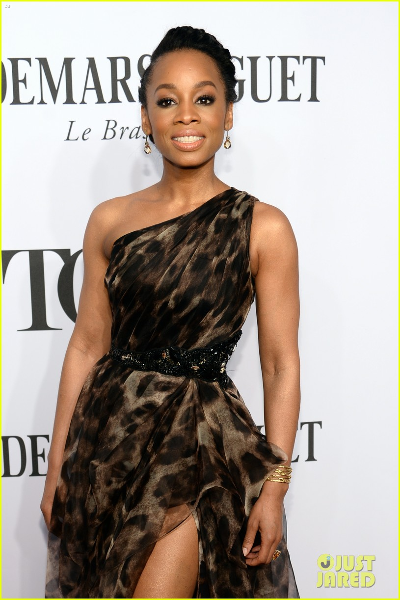 sophie okonedo tony awards 2014 073131302