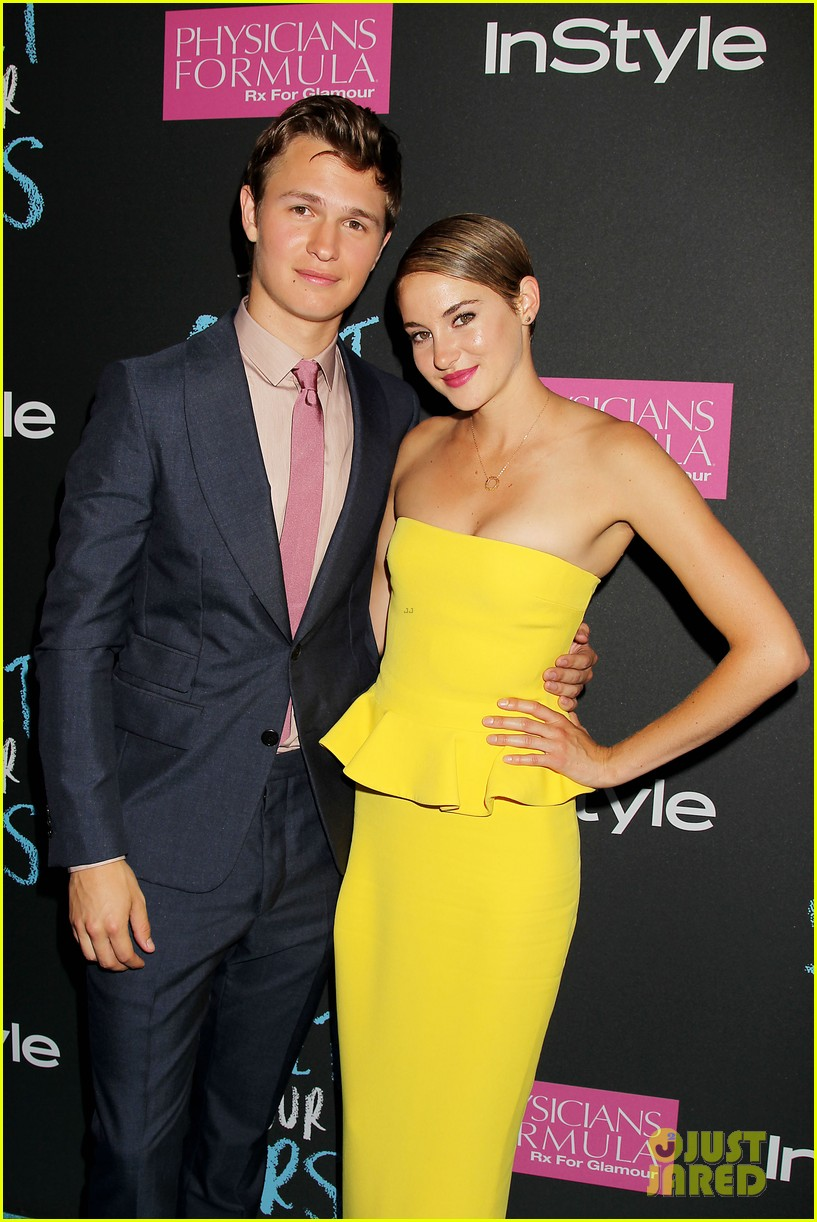 ansel elgort nat wolff fault in our stars premiere nyc 023126963