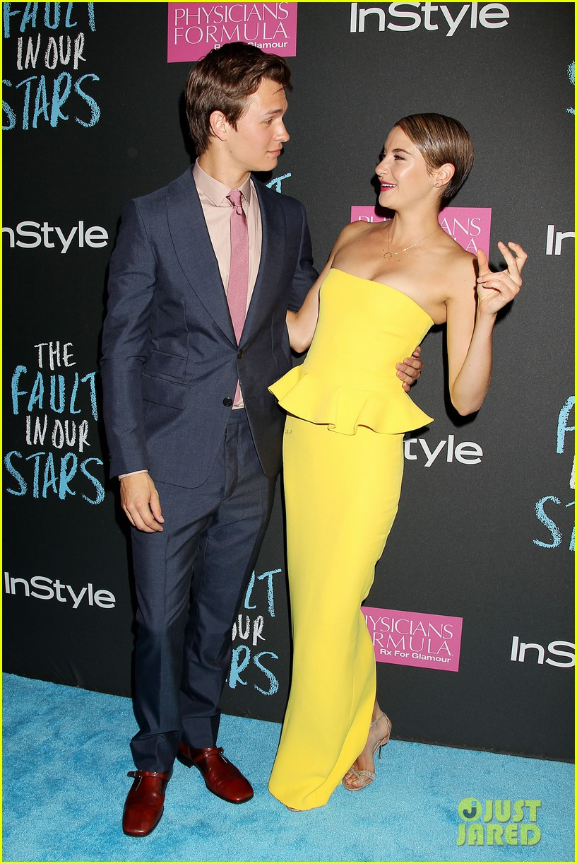 ansel elgort nat wolff fault in our stars premiere nyc 183126979