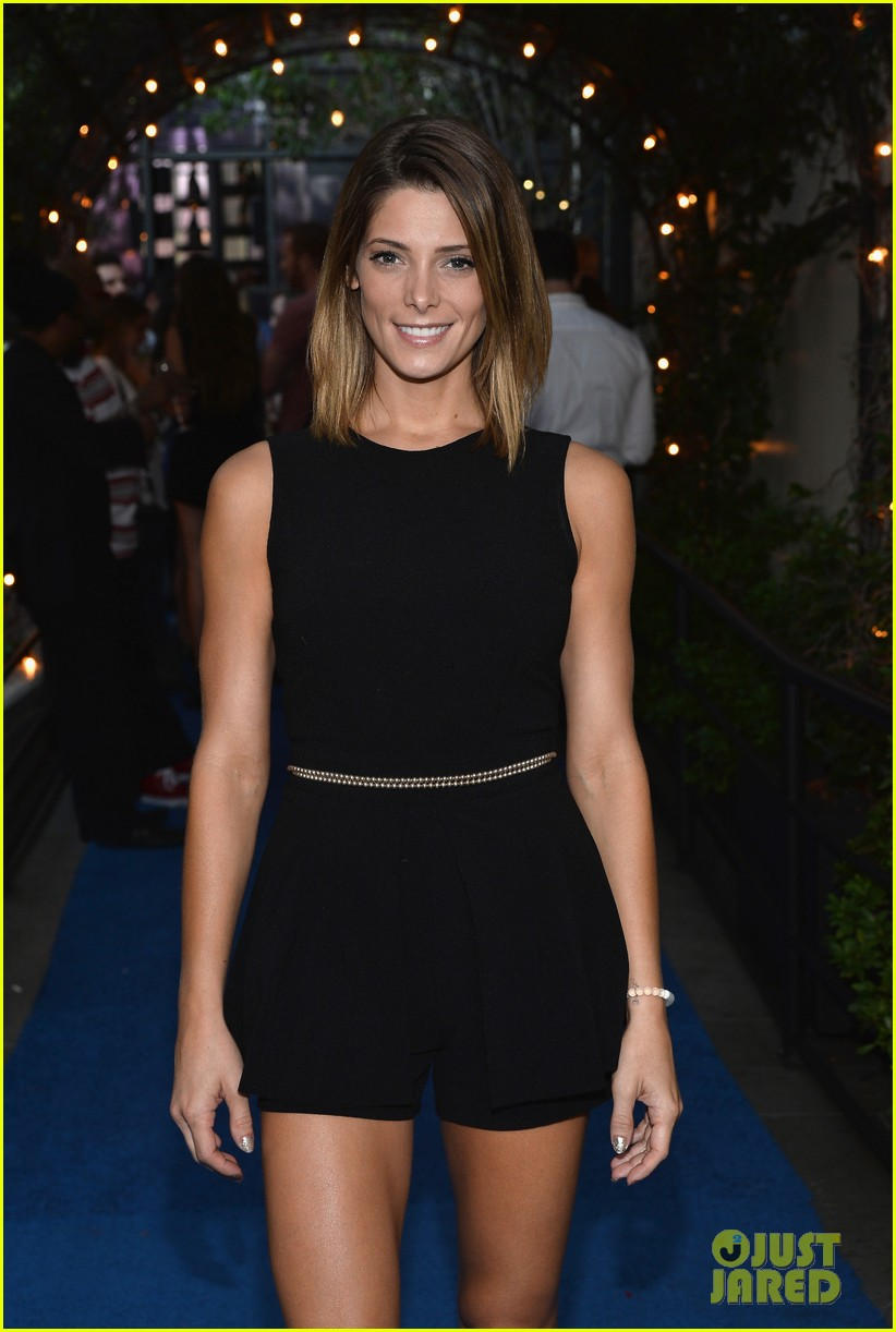 ashley greene paul khory stk anniversary party 073128764