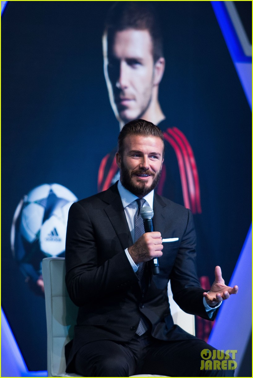 david beckham talks world cup expectations 06