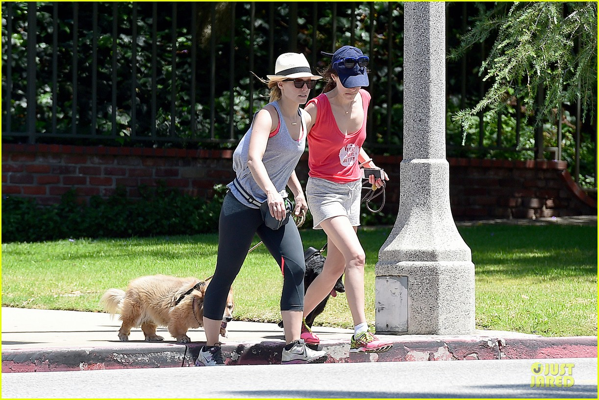 kristen bell gets new black dog 173139117