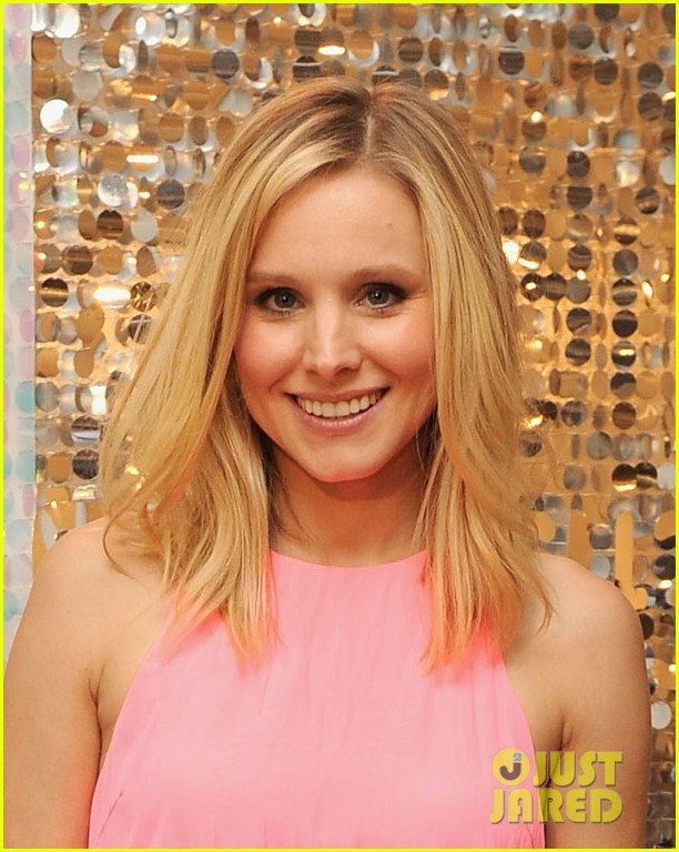kristen bell soulcycle american express events 013140160