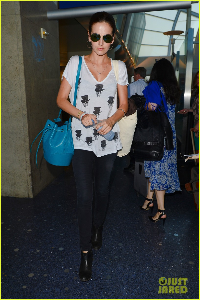 camilla belle heads home after her south american tour 20
