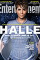 halle berry goes to space on entertainment weekly cover 01