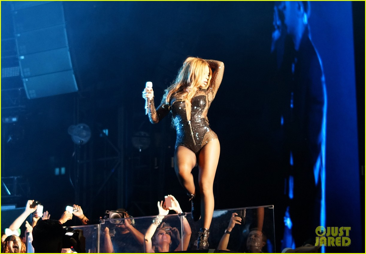 Beyonce I Am Tour Full