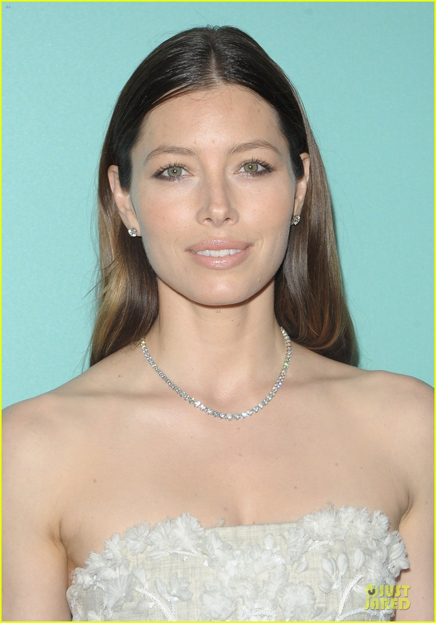 jessica biel hilary swank tiffany co store launch 113132567