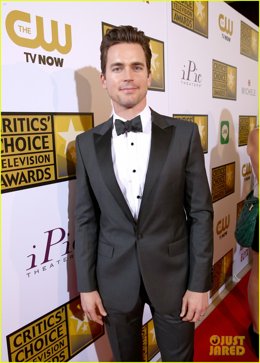 matt bomer critics choice tv awards 063139396