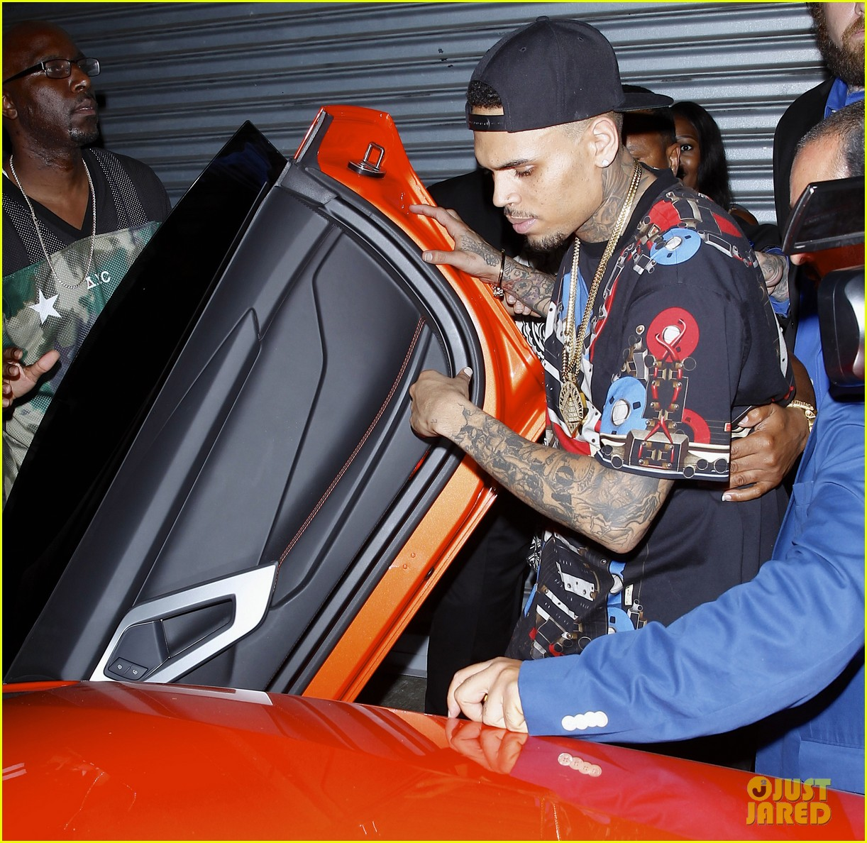 chris brown karrueche tran bet awards after party 03