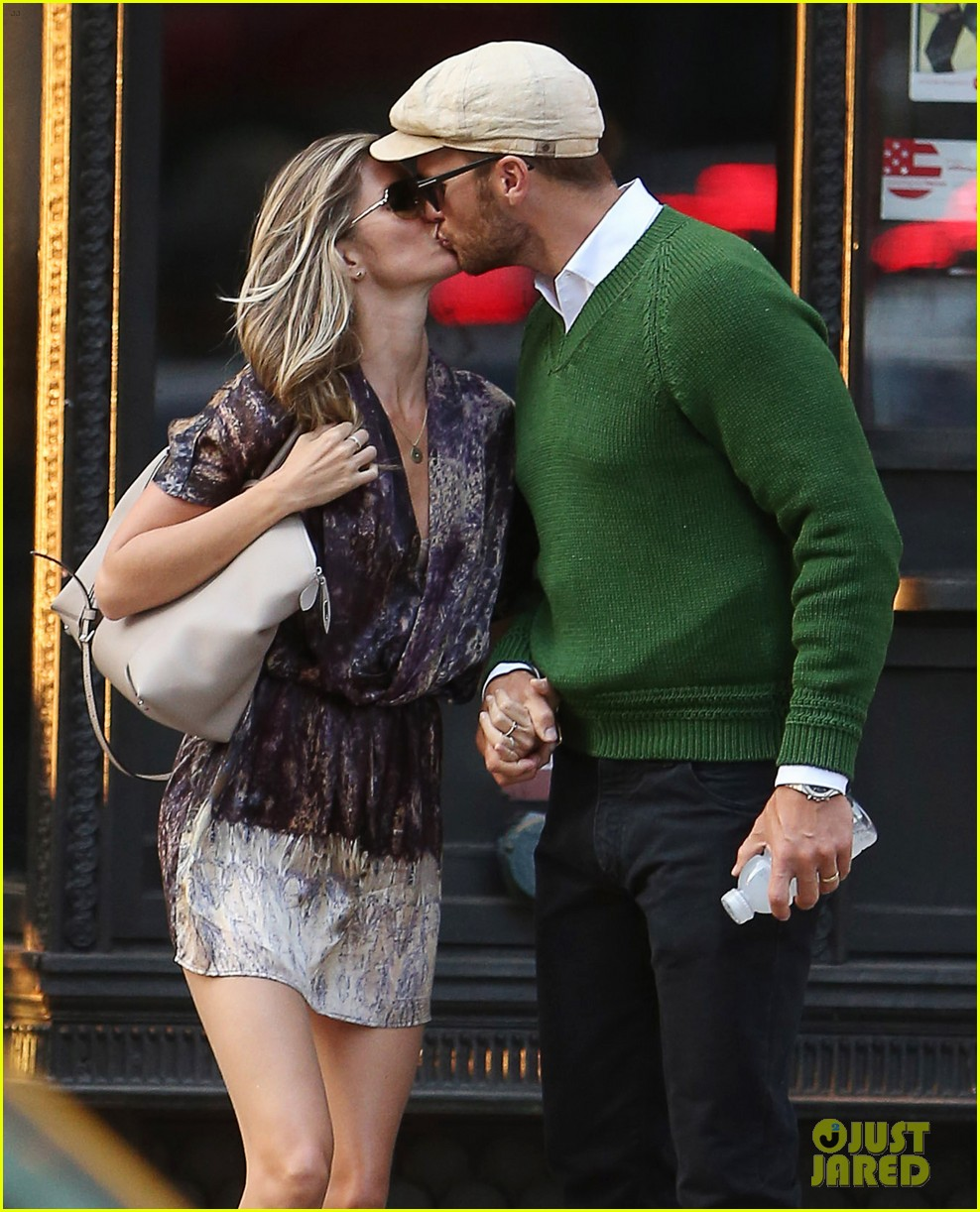 gisele bundchen pda new york 023146950