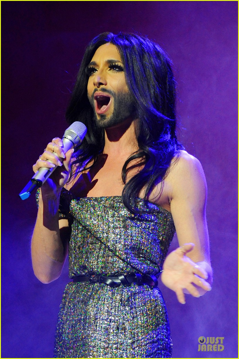 conchita wurst christopher street day gala 02