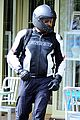 bradley cooper goes incognito in his motorcycle gear 21