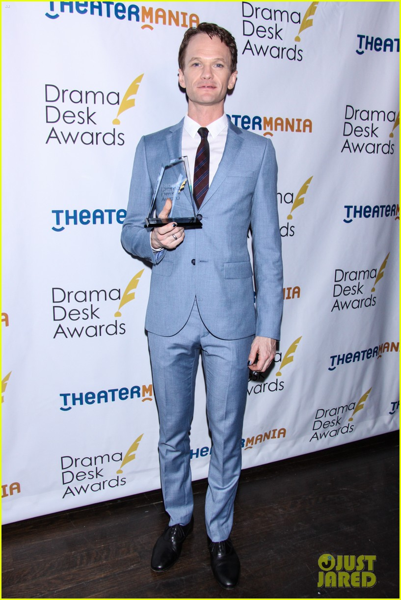 neil patrick harris audra mcdonald bryan cranston win big at drama desk 2014 05