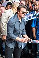tom cruise watches one movie every day 09