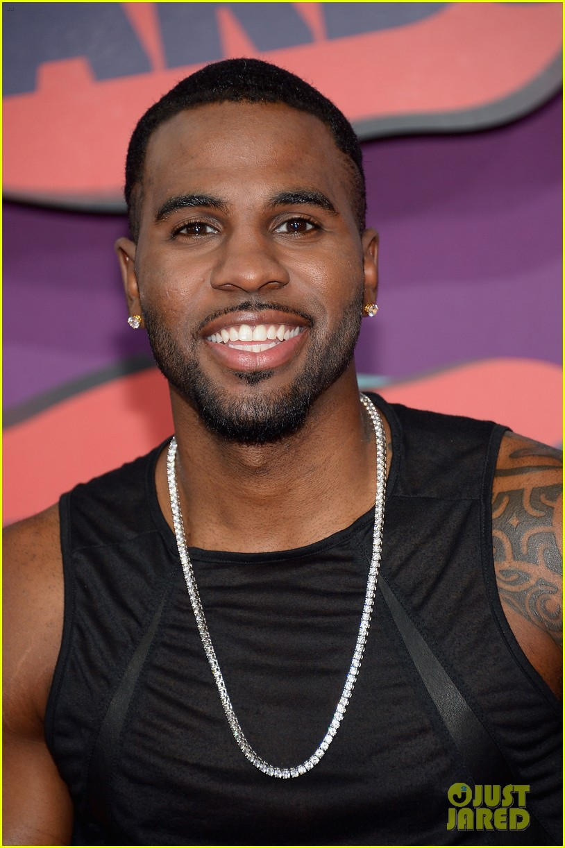 jason derulo cmt music awards 2014 04
