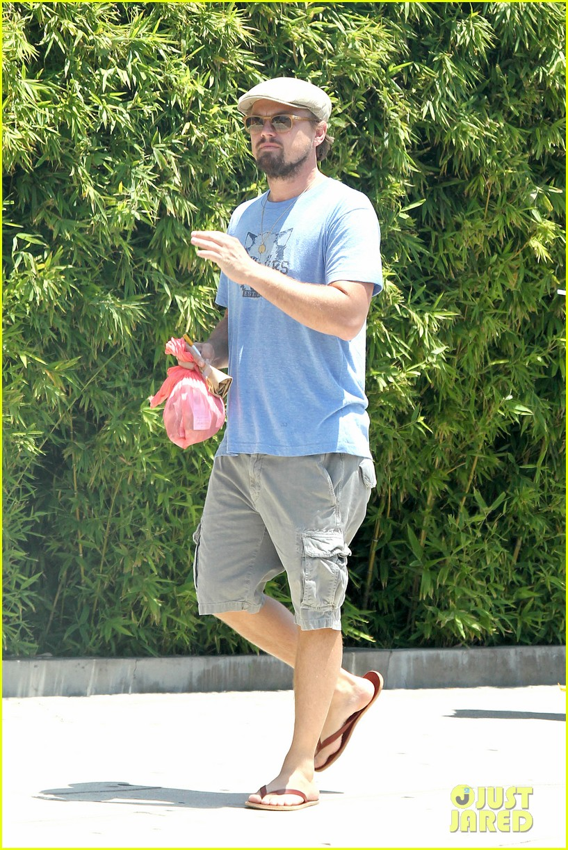 leonardo dicaprio brunches on sunday 193126180
