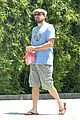 leonardo dicaprio brunches on sunday 13