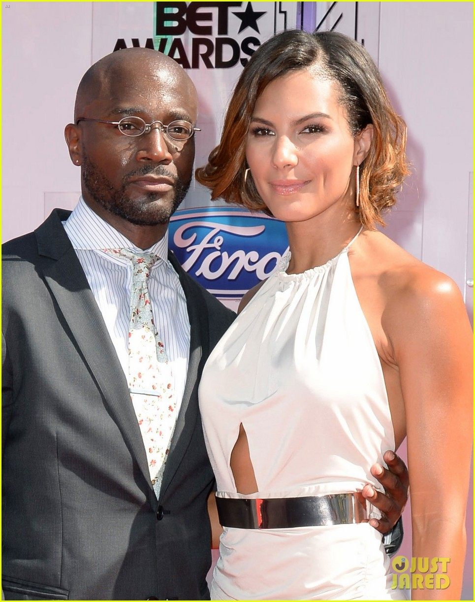 taye diggs new girlfriend bet awards 2014 023146315