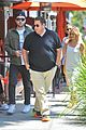 hilary duff cant seem to grab jonah hills attention 05